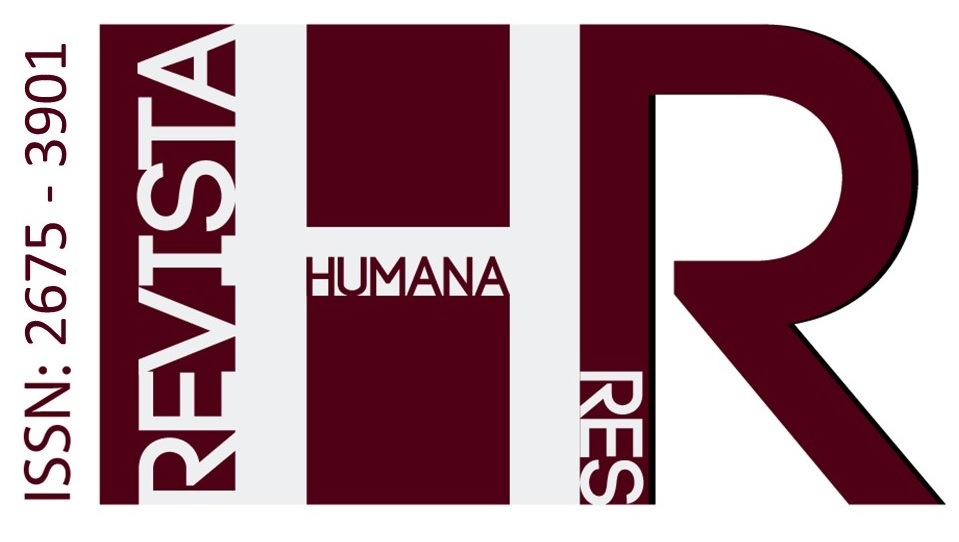 Logo Humana RES
